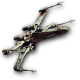 xWing - a Star Wars goodie