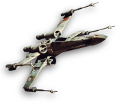 Download xWing 0 7  603 0 KB X Wing Png